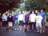 Hood to Coast 2013 -- Race for Beer Team
