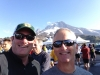 Hood to Coast 2013 -- Race for Beer -- Tom and Kevin