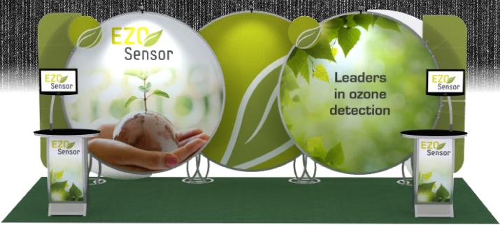 Visionary Designs - EZO Sensor