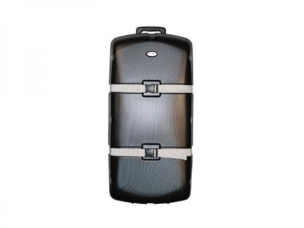 EXPRESS xpressions Pop-up Kit - An Entire 8' Display In One Portable Compact Rolling Case!