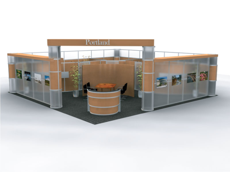office furniture trade shows. dm200 trade show exhibit office furniture shows s