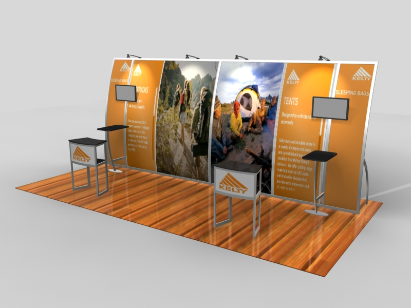Exhibition Stand Display Ideas : Exhibit design search vk miracle magellan hybrid