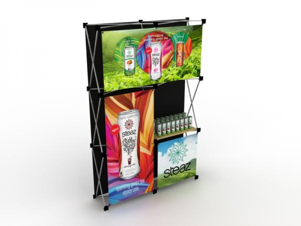 FG-103 Trade Show Pop Up Display -- Image 3