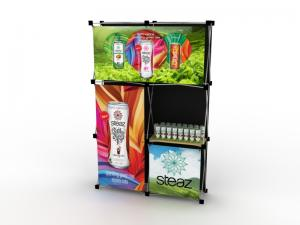 FG-103 Trade Show Pop Up Display -- Image 2