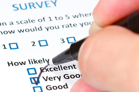 Using Surveys At Trade Shows Classic Exhibits