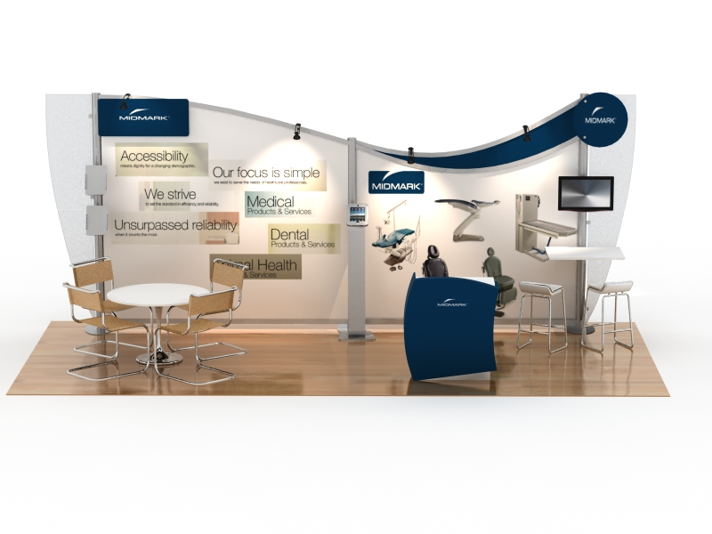 Building a Better Booth: Design and Planning - | Classic Exhibits