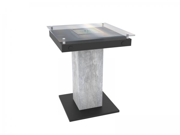 ECO-53C Sustainable Wireless Charging Counter/Table - View 3