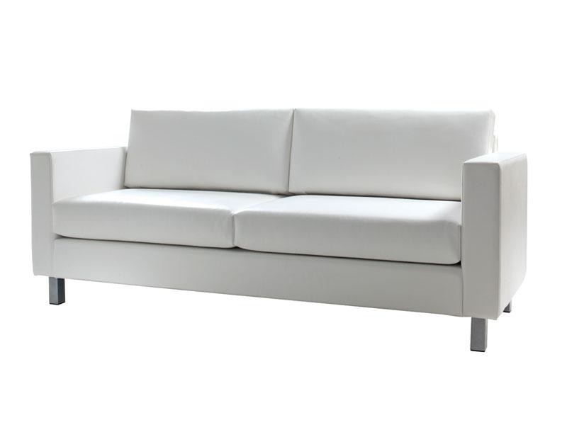 Roma Sofa    Trade Show Furniture Rental