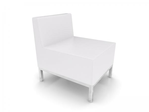 CESS-003 | Heathrow Chair -- Trade Show Rental