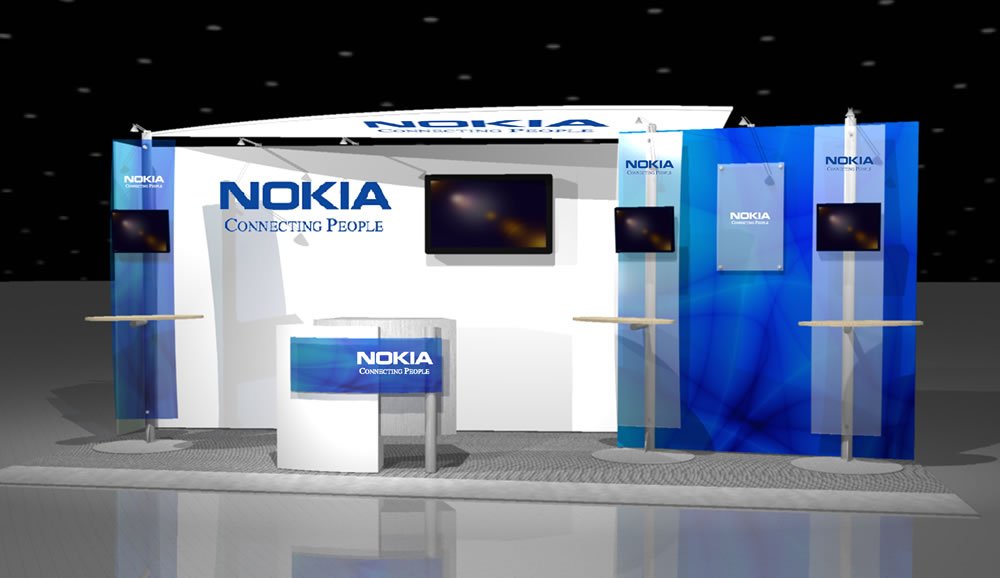 Exhibition Stand Display Lighting : Exhibit design search ltk counter counters
