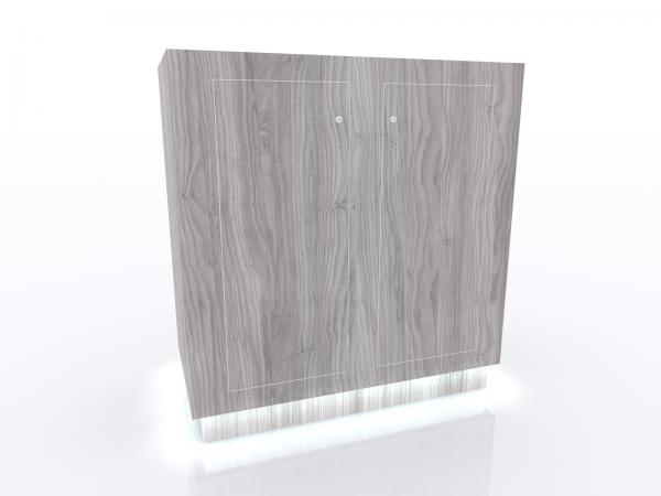 MOD-1566 Trade Show Display Counter -- Image 4
