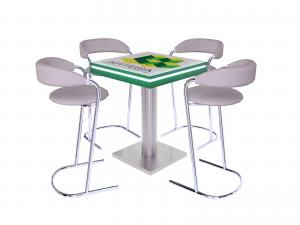 MOD-1436 Charging Bistro Table