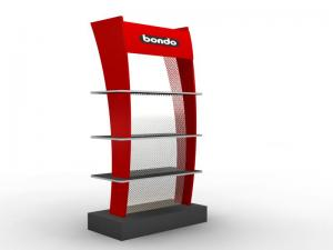 LTK-1103 Trade Show Product Tower