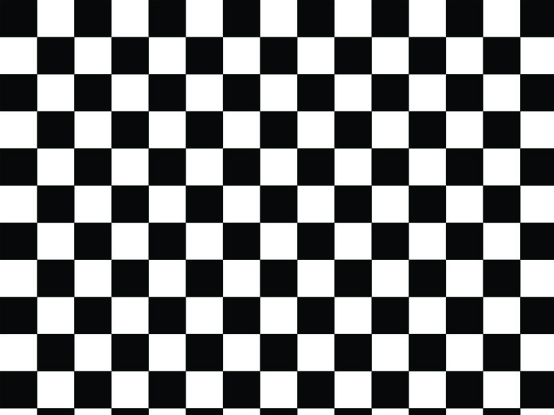 FlexFloor to Go Checkerboard