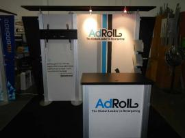RENTAL: (6) 10' x 10' Rental Exhibits -- RE-1004, RE-1008, RE-1012, and RE-1015 -- Image 4