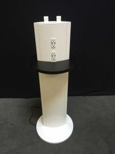 RE-701 Rental Charging Station for Phones and Tablets