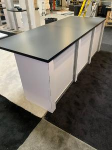 Large Rental Counter