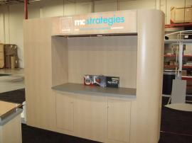 Euro LT Modular Laminate Display -- Image 1