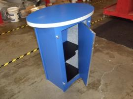 Modular Counter and Pedestal -- Image 2
