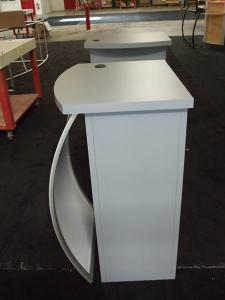 MOD-1121 Trade Show Counter -- Image 2