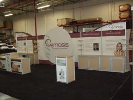 Custom Inline by Eco-Systems Combines Innovation, Re- configurability, and Sustainability -- Image 1