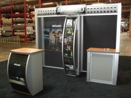 Visionary Designs VK-1029 Hybrid Trade Show Display -- Image 2