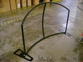 Aero Freestandig Table Top Frames -- TF-403 and TF-406