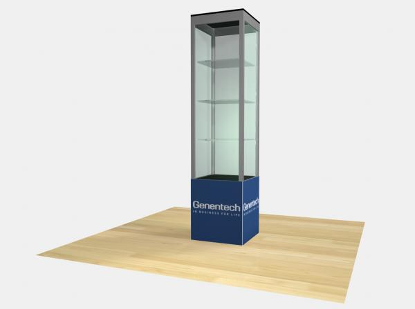RE-503 / Display Case -- Image 2
