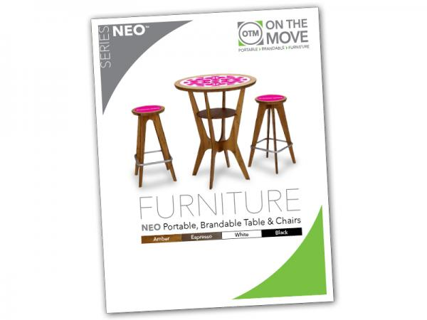 Download the On The Move Furniture Brochure