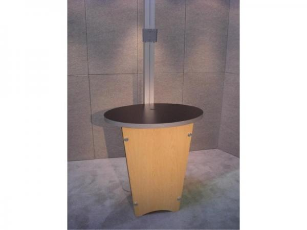 RE-1212 Rental Display / Kiosk / Workstation -- Image 6