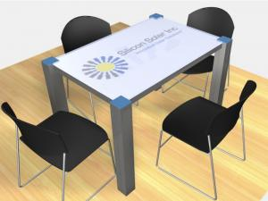 RE-1203   /   Conference Table