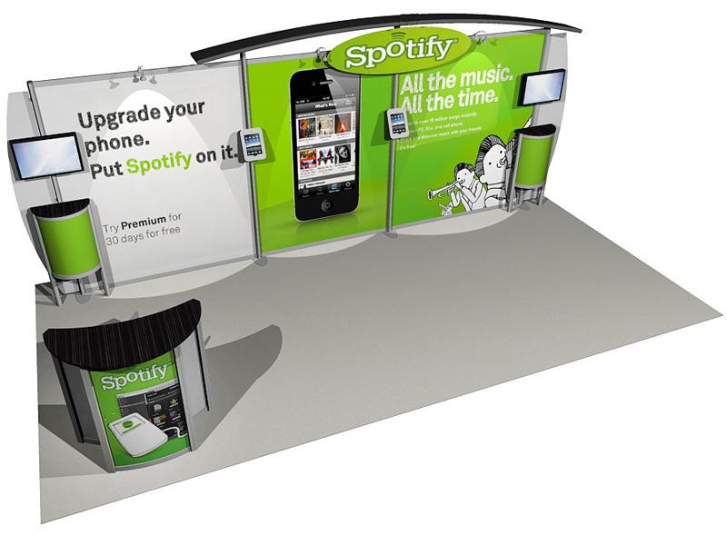 Exhibit Design Search Re 2034 Esmart Spotify Rental