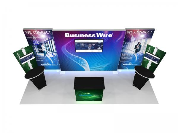 RE-2099 Trade Show Inline Exhibit -- Image 3