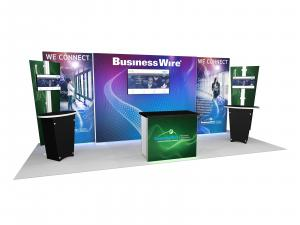 RE-2099 Trade Show Inline Exhibit -- Image 1