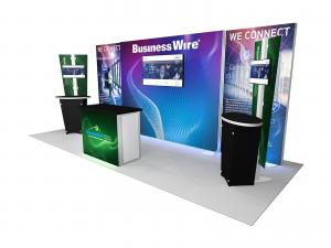 RE-2099 Trade Show Inline Exhibit -- Image 2