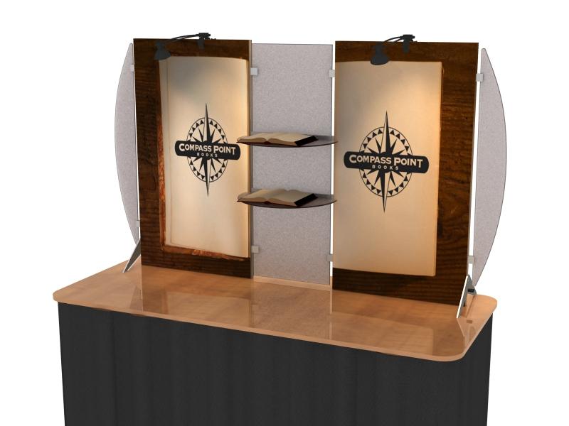 Exhibition Display Table : Exhibit design search vk segue table top