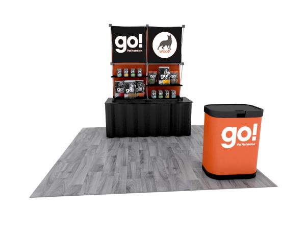 FG-05 Trade Show Pop Up Display -- Image 2