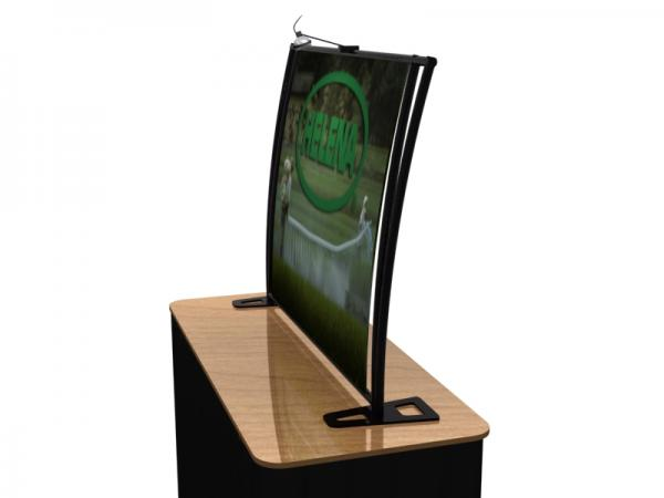 TF-402 Aero Tradeshow Tabletop Display -- Image 2