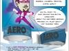 AeroMan Campaign