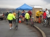 Gran Fondo Bike Ride, Sept. 2013