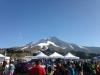 Hood to Coast 2013 -- Race for Beer -- Mount Hood
