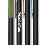 Colorful Stylus Pens