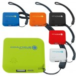 Square Power Bank