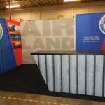 Air Land Sea | 10-15-14