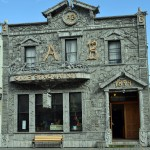 Skagway | Artic Brotherhood