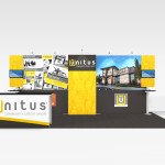Unitus Inline Rental Display