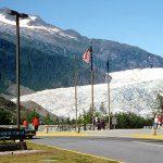 Mendenhall-Glacier-Juneau