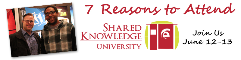 Shared Knowledge University (SKU)