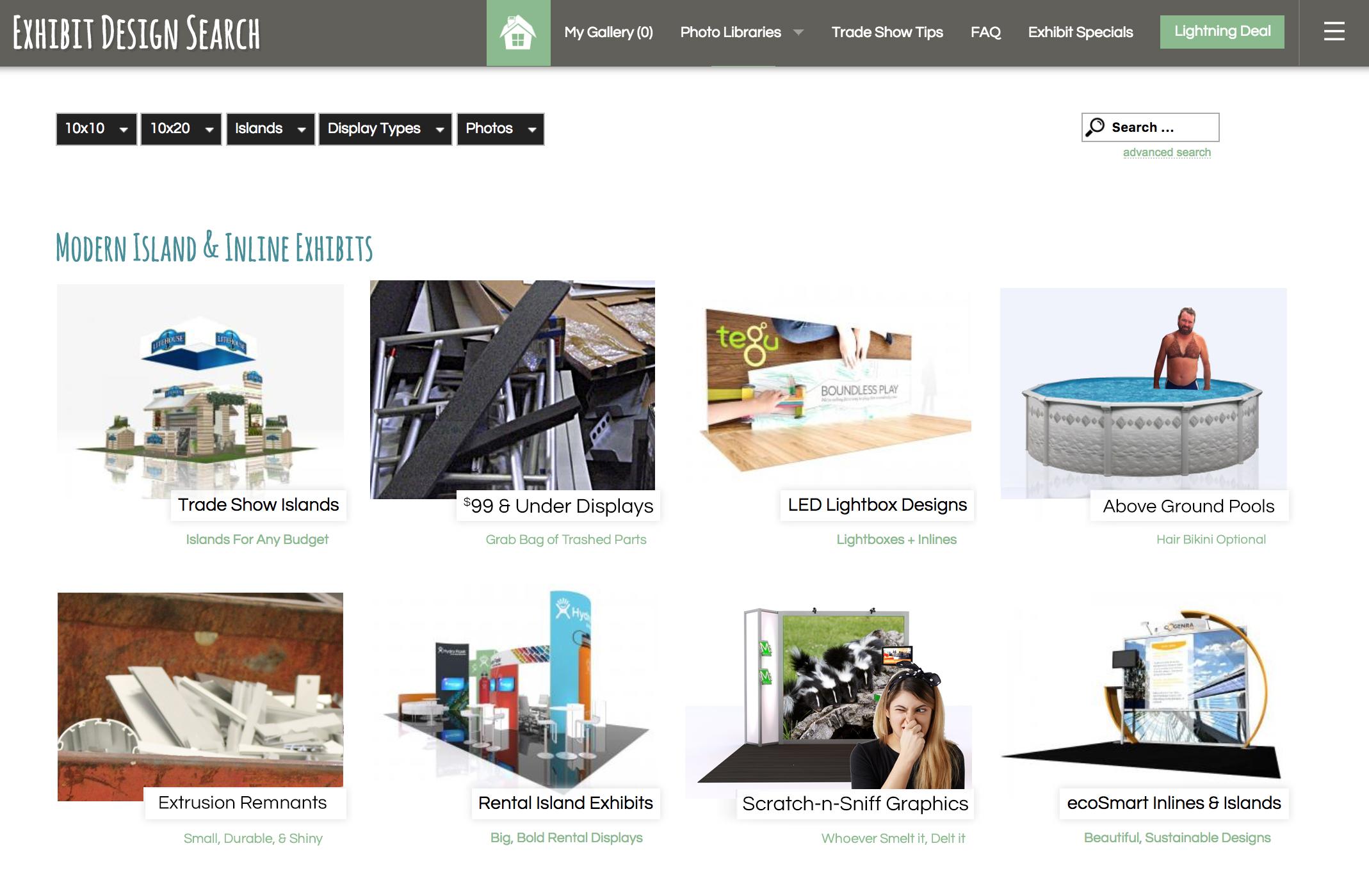 DesignSearchRevamp