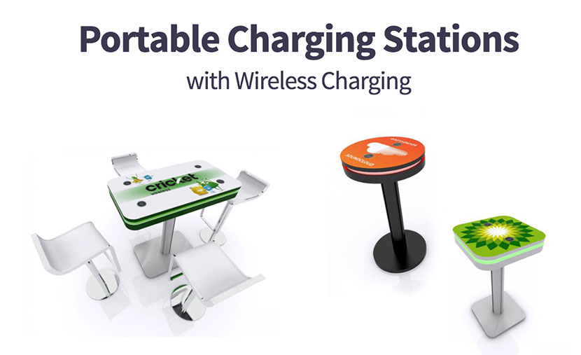 How to Marketing Wireless Charging Stations